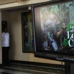 """National Geographic entrega a Honduras revista sobre """"La leyenda del dios mono"""""""
