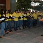 Jueves musical ofrecerá el coro de la UNAH en Tegucigalpa