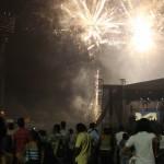San Pedro Sula inicia temporada navideña con concierto musical
