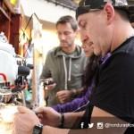 Descubra cómo preparar café profesionalmente en curso de barismo