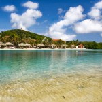 Las siete mejores playas de Islas de la Bahía