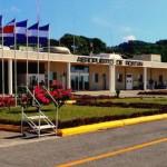 Llegada de IBC Airways confirma aumento de turistas a Roatán