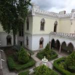 Inician remodelaciones en antigua casa presidencial previo a convertirse en museo