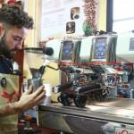 Honduras se convierte en centro de enseñanza de café