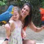Historia de un ave: Ginger, la guacamaya que aprende a volar