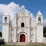 Expertos españoles restaurarán las iglesias coloniales de Lempira