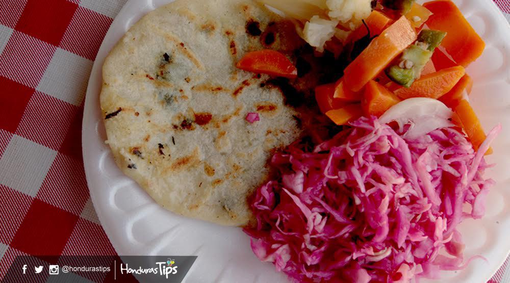 Receta repollo rojo una delicia en su cocina honduras for Como preparar repollo