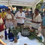 Amantes de la cocina se lucen en el Cocofest de Trujillo