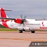 Avianca presenta dos aeronaves con matrícula hondureña