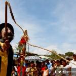 El Guancasco: Un milenario baile Lenca que promueve la paz