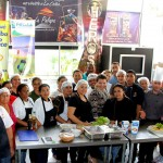 La Ceiba: Fusión de culturas en Feria Gastronómica Caribeña