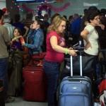 El 21 de diciembre inicia llegada de los vuelos de Canadá a La Ceiba