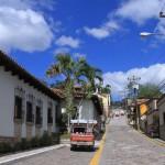 Copán Ruinas pretende fortalecer el turismo en 2016