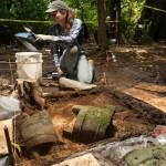 """National Geographic: """"Creemos que podría haber más artefactos en La Mosquitia hondureña"""""""