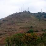 Investigadores descubren terrazas agrícolas antiguas en Honduras