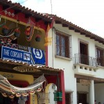 Valle de Ángeles celebra su 151 aniversario este fin de semana