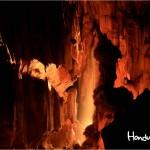 El descubrimiento del osario de la cueva de Talgua reviste importancia porque sólo se han descubierto unas pocas cuevas funerarias en Honduras.