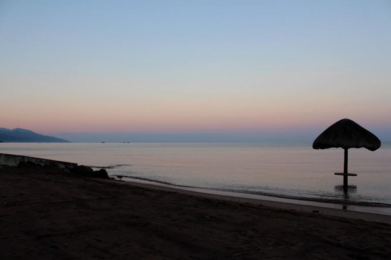 Las playas y sus amaneceres y atardeceres, deslumbran a los visitantes.