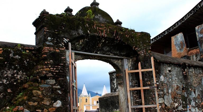 Trujillo nos transporta a una ciudad de calma, llena de riqueza cultural.