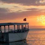Un lugar en el Caribe, una película filmada en la paradisíaca isla de Roatán