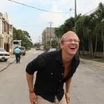 """El """"ruso loco"""" cuenta su historia en Honduras"""