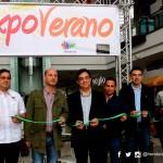 Asista a la Expo Verano 2016 en San Pedro Sula