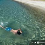 Realizarán por primera vez: Torneo Internacional de Aguas Abiertas en el Caribe hondureño