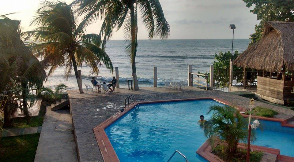 hotel paseo delf n honduras tips