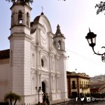 Santa Rosa de Copán: una ciudad que lo enamorará