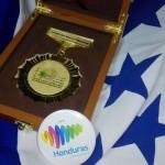 Honduras fue promovida en el 7º Encuentro Scout Internacional