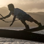 Los mejores vientos en Guanaja para practicar kitesurf con The Sweet Spot, son de marzo a agosto.