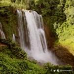 Nueve cascadas que seducen en Honduras