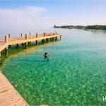 Las mejores playas del mundo: West Bay Beach, Roatán en el puesto 9