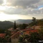 Santa Lucía y su cautivadora historia