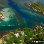 Roatán es el paraíso caribeño preferido por miles de turistas nacionales e internacionales.