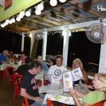 Roatán es considerada un destino paradisíaco, donde todos pueden divertirse.