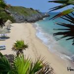Las playas de Roatán se incluyen entre las que se consideran las mejores en el mundo.