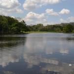 La Laguna de Ticamaya, orgullo de Choloma