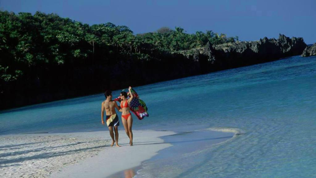 Roatán es el destino top de América según blogueros de viajes. (Fotos de www.elsalvador.com)