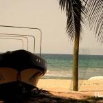 Tela y sus hermosas playas hacen querer documentar con fotos y videos, toda la experiencia.