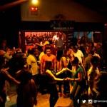 Canciones hondureñas pusieron el ambiente en este verano