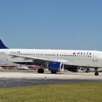 Delta Air Lines cumple 10 años de servicio en Honduras