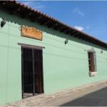 El Museo de Los Gobernantes General José Trinidad Cabañas funciona en lo que un día fue la casa del prócer hondureño General José Trinidad Cabañas. Él también fue presidente de Honduras en el período de 1552 a 1555.