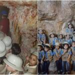 Réplicas de Cuevas de Taulabé en San Pedro Sula