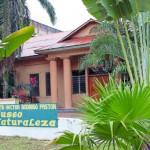 Inician proceso para restaurar y remodelar Plaza valle y Museo de la Naturaleza