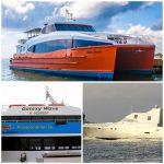 Guanaja, Roatán y Utila conectadas vía ferry