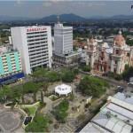 San Pedro Sula se convierte en sede del arte y cultura internacional