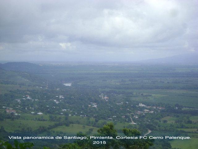 Por su altura, esta comunidad antigua era preferida para visitas desde Guatemala y México.