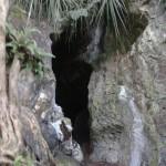 Misterio Maya en las Cavernas de Copán