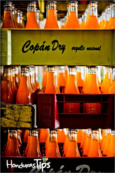 Copán Dry un orgullo nacional